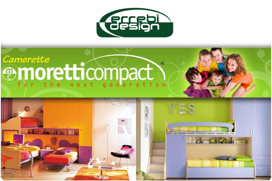 Camerette per Bambini Torino | Vendita Camerette per Bambini Torino